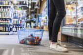 This Is How Your Grocery Store Is Tricking You Into Spending More Money