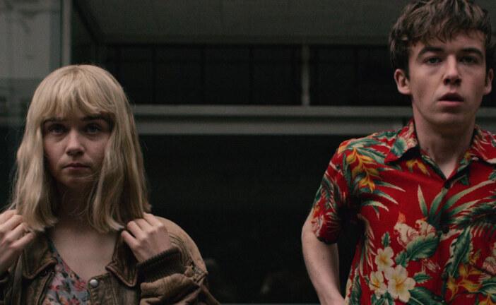 The 7 Best Netflix Original Shows Of 2018 So Far