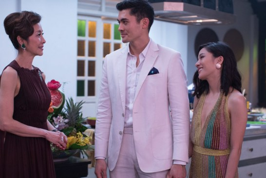 China Greenlights 'Crazy Rich Asians' Release, But It Might Not Shine At The Box Office