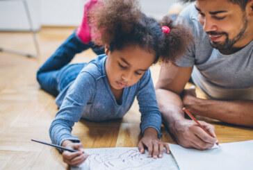How To Raise A Creative Kid