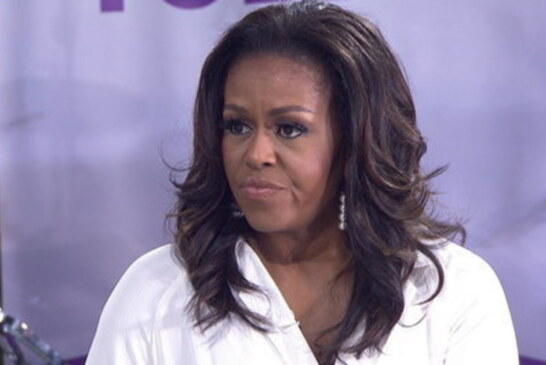 Michelle Obama Frustrated With Lack Of Changes Since Me Too Started