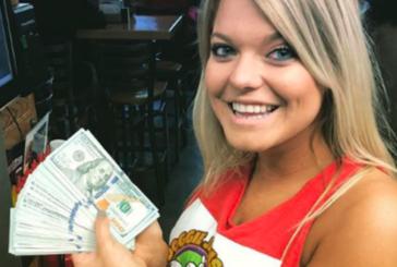 YouTube Star MrBeast Orders 2 Waters, Leaves $10,000 Tip