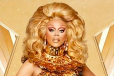 RuPaul Is Hosting An All-Star Holiday Special To Crown A Christmas Queen