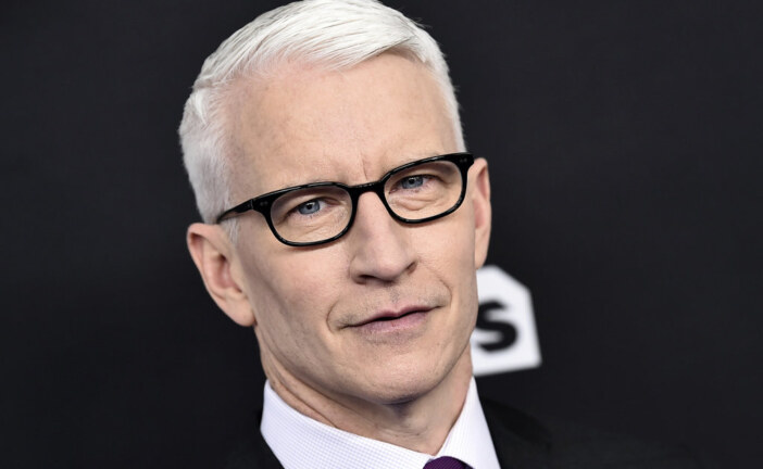 Anderson Cooper Conducts Brutal Fact Check On Donald Trump's Immigration Lies