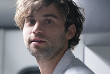 'Grey's Anatomy' Star Jake Borelli Comes Out As Gay Just After His Character Does