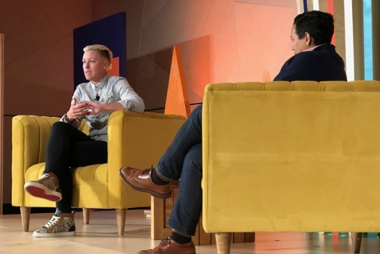 Abby Wambach On The 3 Things She Tells Her Kids After Soccer Games