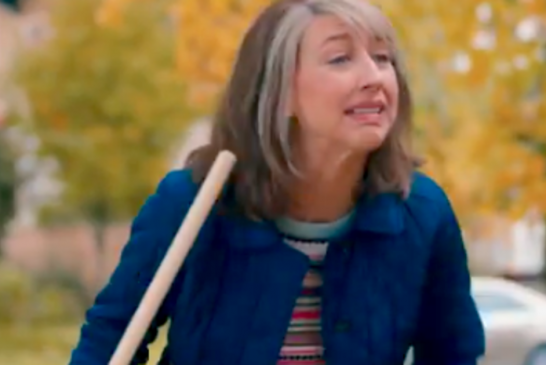 'SNL' Bubbling Terror In Election Ad: Blue Wave Turns Out To Be A Washout