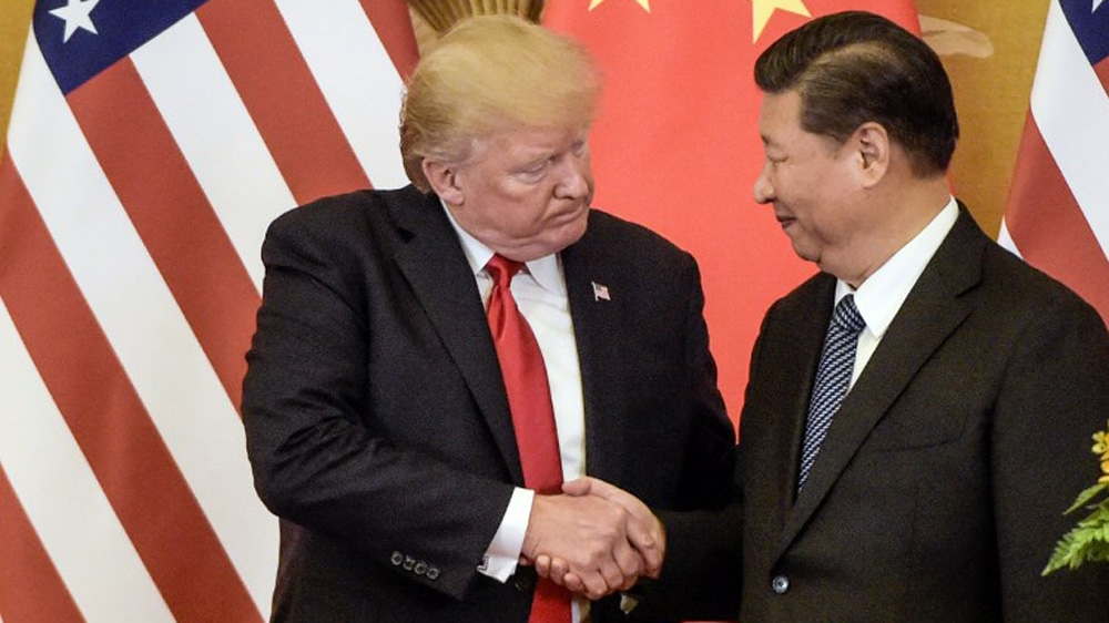 US and China optimistic on trade, plan talks at G20 summit | China News
