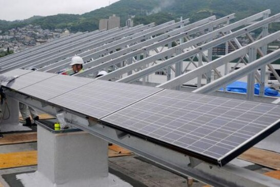 How Renewable Energy Startups Can Deploy Equipment At Scale