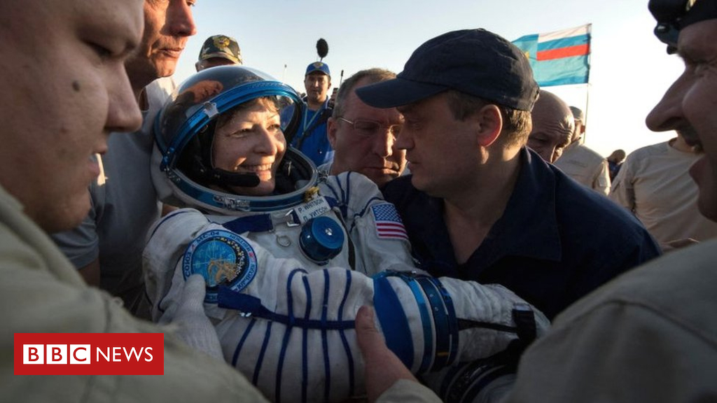 What do astronauts and one in five women have in common?