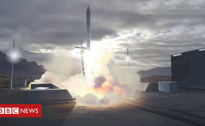 Campaign set up to oppose spaceport in Sutherland