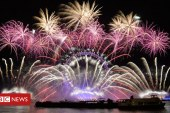 Fireworks: How do they work and how are they made?