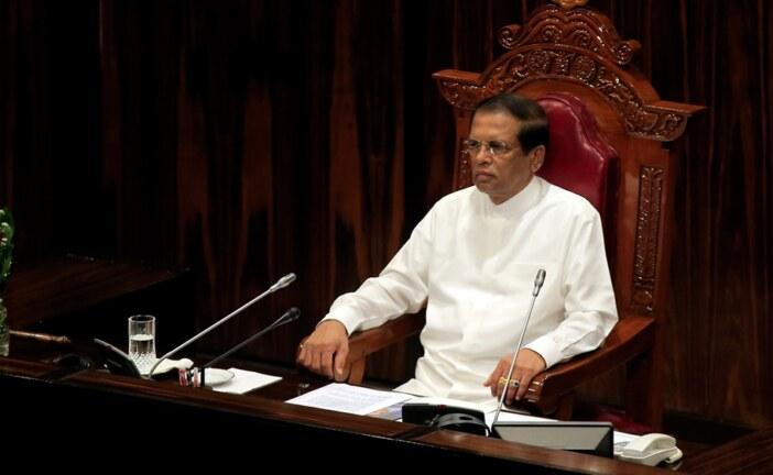 Sri Lankan president orders parliament to reconvene November 14 | News