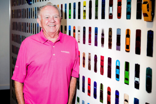 End of a Car-Selling Era as AutoNation's Chief Steps Down