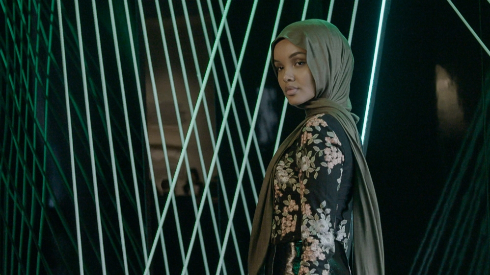 Halima Aden: From refugee to Somali American hijabi model | USA