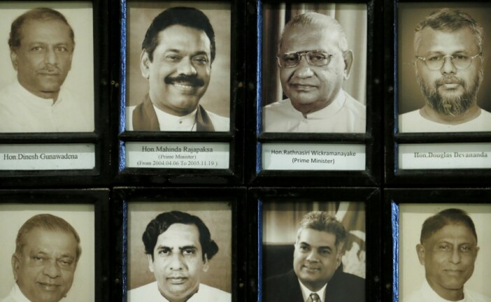 Sri Lanka's Tamil parties vow to vote against Mahinda Rajapaksa | News