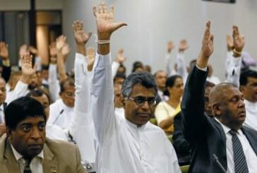 UN urges Sri Lanka to recall parliament amid bribery claims | Sri Lanka News