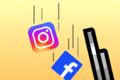 How to Delete Facebook and Instagram From Your Life Forever