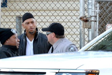 Rae Carruth, N.F.L. Player Who Conspired to Kill Girlfriend, Is Out of Prison