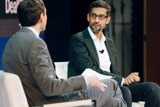 DealBook Briefing: Google's Mea Culpa and Future Murdoch Deals