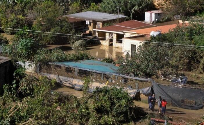 Sicily Storm Kills 9 Members of 2 Families as Villa Floods