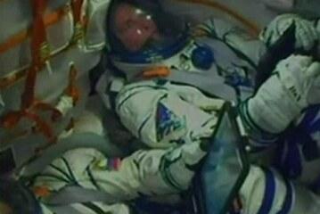 Soyuz rocket: 'Faulty sensor' led to launch failure