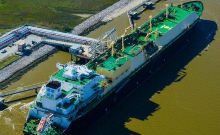 How Trump Disrupted Natural-Gas Trade That Could Have Offset The China Trade Deficit