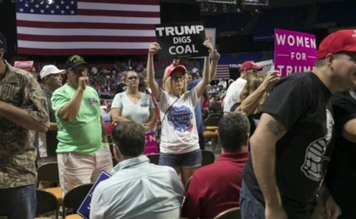 Tell The Truth About Coal's Future