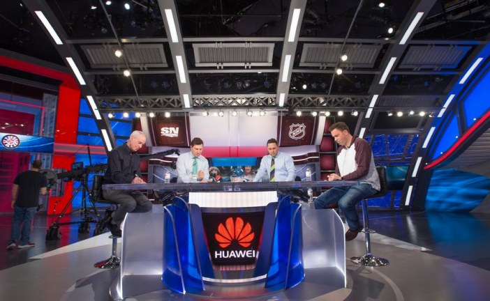 As Huawei's Influence in Canada Grows, Some Fear Spying. Others Just Want Fast Internet.