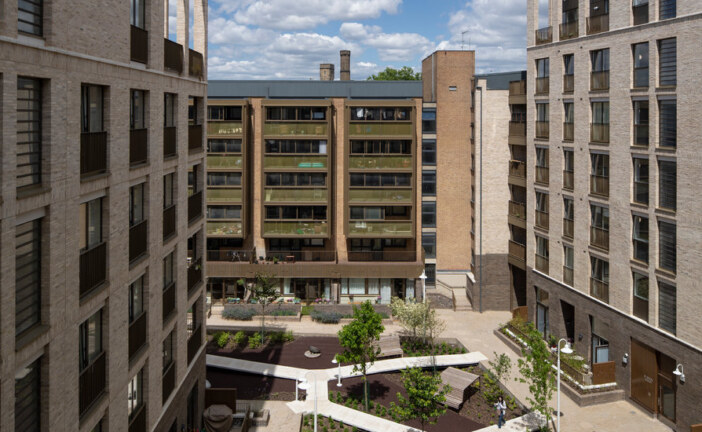 New York Has a Public Housing Problem. Does London Have an Answer?