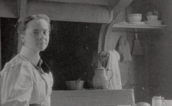 Overlooked No More: Julia Morgan, Pioneering Female Architect