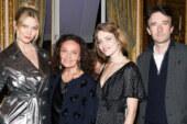 Paris Fashion Week Toasts 'Lady Liberty'