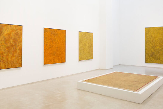 What to See in New York Art Galleries Right Now