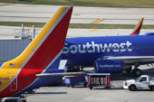 Southwest Airlines Sues Mechanics in Labor Dispute