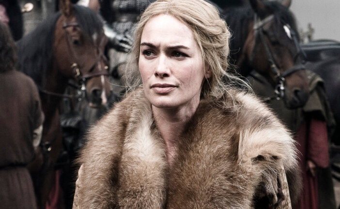 Rewatching 'Game of Thrones': Just a Little Push