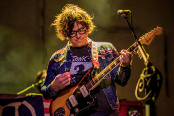 Ryan Adams Tour Is Canceled Weeks After Allegations Emerge