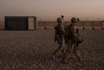 Taliban Target Key Afghan Base on Eve of Peace Talks