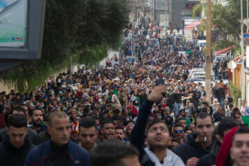 Algeria Protests Grow Against President Bouteflika, Ailing and Out of Sight
