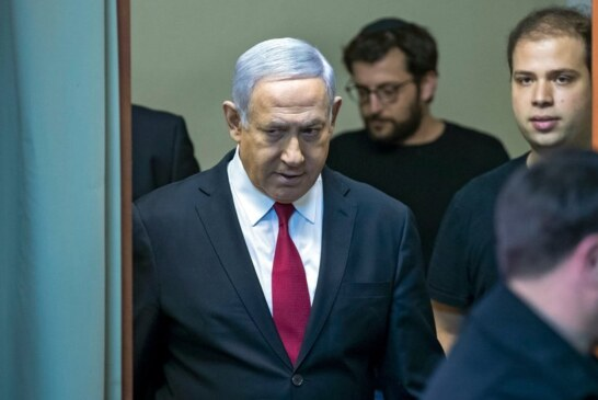 With Netanyahu Facing Indictment, Israel Braces for a Wild Election