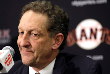 Video of Altercation Between Larry Baer, San Francisco Giants' C.E.O., and His Wife Is Under Investigation