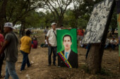Guaidó Vows a Prompt Return to Venezuela, as Unity Starts to Fray