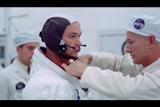 Want More After 'Apollo 11'? Here Are 5 Space Documentaries to Stream