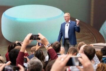 Amazon Bets on an Empathetic Alexa
