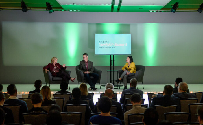 What Did We Learn at the New Work Summit?