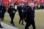 Patriots' Owner Robert Kraft's Power Faces Its Biggest Test