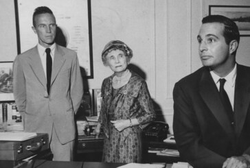 Ogden R. Reid, Herald Tribune Editor and Congressman, Dies at 93