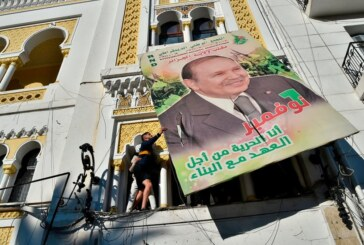 Algeria Protests: President's Offer Fails to Temper Outrage