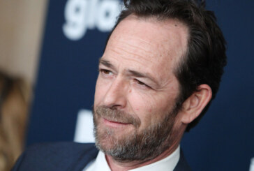 Luke Perry Died of a Stroke. Here's How That Happens to Someone His Age.