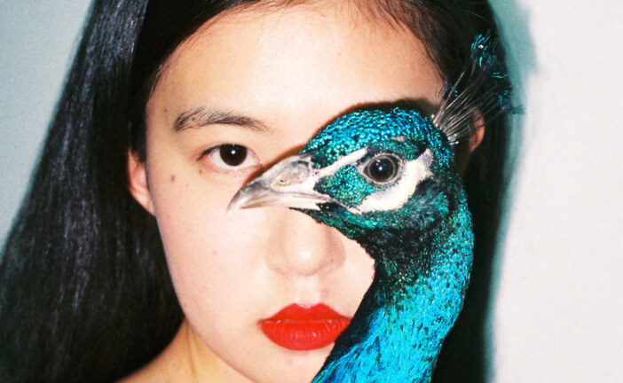 Ren Hang's Provocative Photographs Show a China We Rarely See