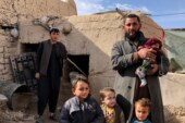 Homes Lost and Lives Trampled, Rural Afghans Urgently Want Peace